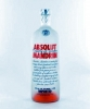 Absolut Mandrin Mandarinen Vodka - 1 Liter Flasche